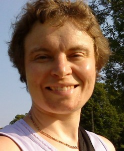 Anne Tilling